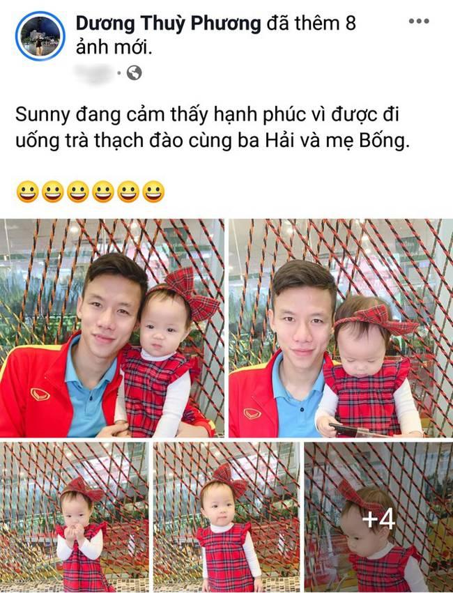 Con gái Quế Ngọc Hải được check-in cùng HLV Park, Công Phượng khiến fan xuýt xoa, ghen tị-1