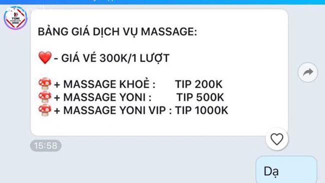 Massage Yoni: Khi các quý bà cũng chơi như đàn ông và thú vui biến tướng quái đản đội lốt phương thức trị liệu vì phụ nữ-3