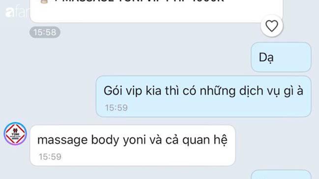 Massage Yoni: Khi các quý bà cũng chơi như đàn ông và thú vui biến tướng quái đản đội lốt phương thức trị liệu vì phụ nữ-4