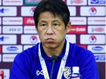 HLV Nishino: 'Bóng đá Việt Nam là tấm gương cho Thái Lan'