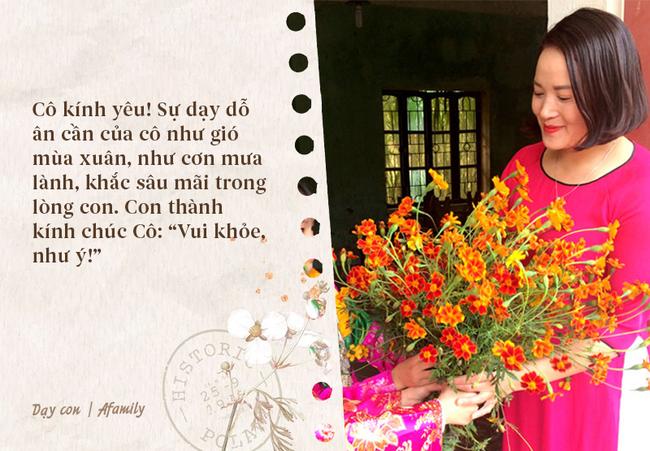Ngày nhà giáo Việt Nam sắp đến rồi, bố mẹ cùng con bỏ túi 13 câu chúc vừa ý nghĩa, vừa ấm áp dành tặng thầy cô-12