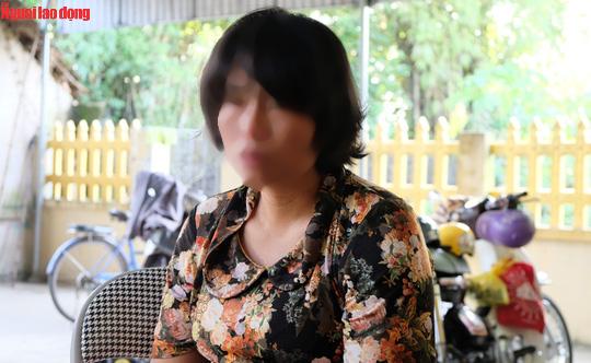 Nước mắt ngày trùng phùng của người phụ nữ sau 25 năm bị bán làm vợ chui ở Trung Quốc-2