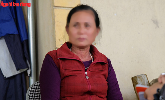 Nước mắt ngày trùng phùng của người phụ nữ sau 25 năm bị bán làm vợ chui ở Trung Quốc-3