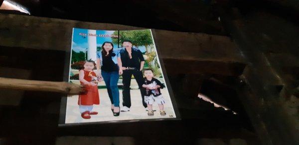 """Vụ bố treo cổ 2 con rồi tự tử ở Tuyên Quang: Hai đứa trẻ có tội tình gì đâu""""-1"""