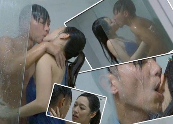 Cảnh ân ái 18+ của Hoa hậu Hồng Kông xuất hiện trong phim TVB: Bạn trai bị sốc, khán giả chỉ trích nặng nề-1