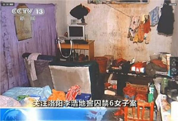 Vụ án rúng động: Chồng đào hầm, bắt nhốt 6 phụ nữ xinh đẹp thỏa mãn dục vọng mỗi ngày suốt 2 năm trời mà vợ không hề hay biết-8