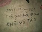 Vụ 3 bố con treo cổ tự tử ở Tuyên Quang: Lộ bức ảnh vợ với trai lạ âu yếm nhau trên facebook?-4