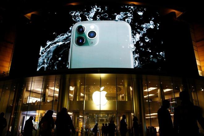 iPhone 11 mang lại niềm vui cho Apple tại Trung Quốc-1