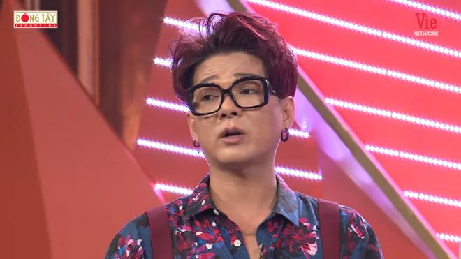 Vũ Hà: Tôi cũng giống như Hari Won thôi, phải làm game show để kiếm tiền-1
