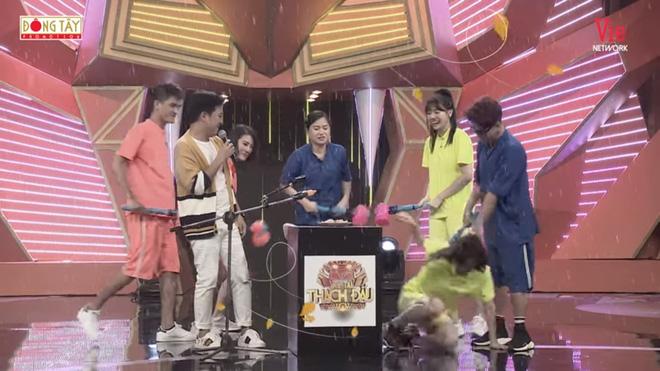 Vũ Hà: Tôi cũng giống như Hari Won thôi, phải làm game show để kiếm tiền-3