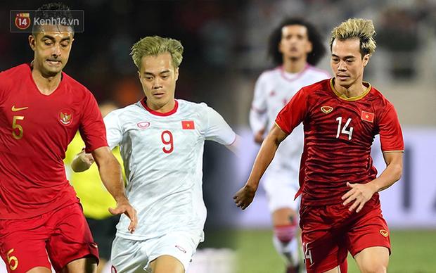 Bật mí chiêu đổi số áo gây sốt của tuyển Việt Nam trước giờ đấu Thái Lan-2