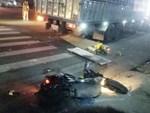 Xe điên kéo lê nạn nhân ở Hà Nội và nước mắt người vợ bất hạnh-2