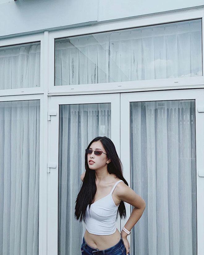 Hoa hậu Tiểu Vy tiết lộ bí quyết ăn thả ga mà vẫn không bị tăng cân-8