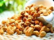 Những loại hạt vừa chữa bệnh vừa tốt gấp tỷ lần thuốc bổ