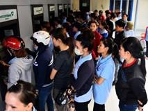 Ngân hàng nào đang miễn phí rút tiền mặt ATM?