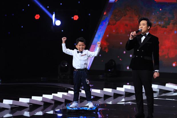 Gameshow của MC Lại Văn Sâm và Trấn Thành bị khán giả chỉ trích-3