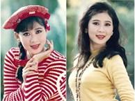 Nhan sắc của mỹ nhân điện ảnh Diễm Hương