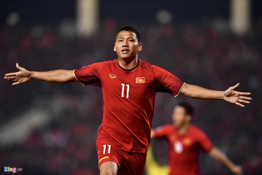 Tiền đạo tuyển Việt Nam cần dứt điểm tốt trước Thái Lan-2