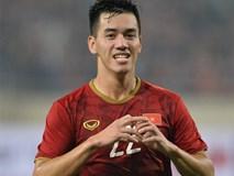'Tiền đạo tuyển Việt Nam cần dứt điểm tốt trước Thái Lan'