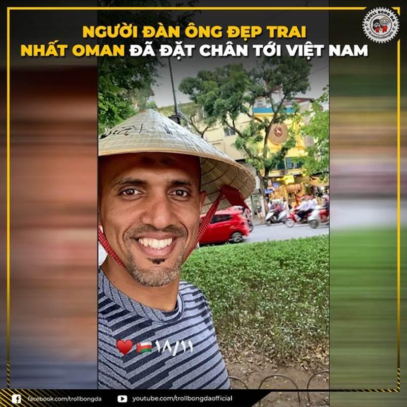Trọng tài người Oman thành đề tài ảnh chế trước trận với Thái Lan-3