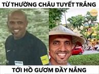 Trọng tài người Oman thành đề tài ảnh chế trước trận với Thái Lan