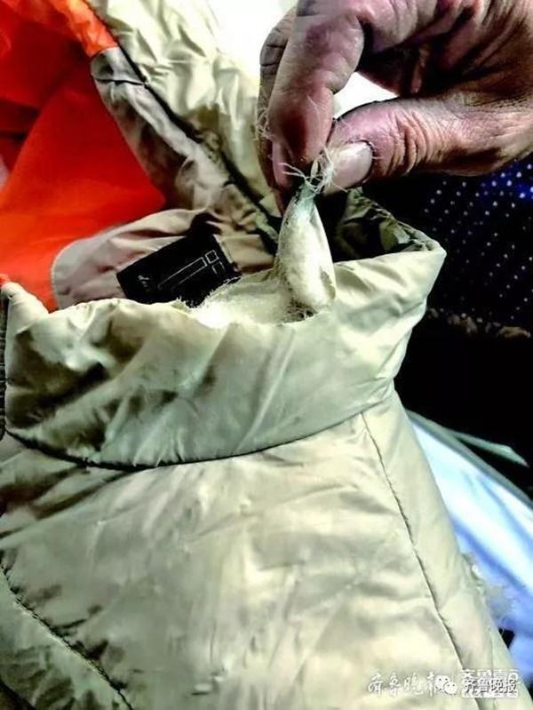Hơn 30 người đi đường bị cứa cổ sâu hơn 1,5cm, mọi người đều hoang mang khi biết được danh tính thủ phạm-2