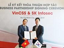 Vingroup chuẩn bị cung cấp dịch vụ an ninh mạng ở Việt Nam