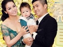 Giữa căng thẳng đấu tố lẫn nhau với chồng cũ, Nhật Kim Anh lại có chia sẻ mới: