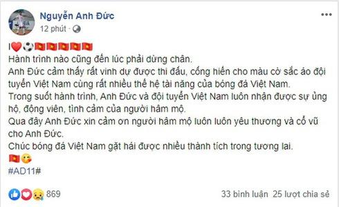 Văn Lâm cản phá 11 m, Việt Nam hòa Thái Lan ở vòng loại World Cup-35