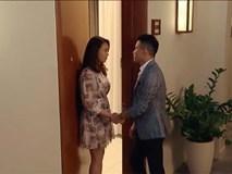 'Hoa hồng trên ngực trái' tập 31, Bảo nắm tay tỏ tình Khuê giữa đêm ở khách sạn