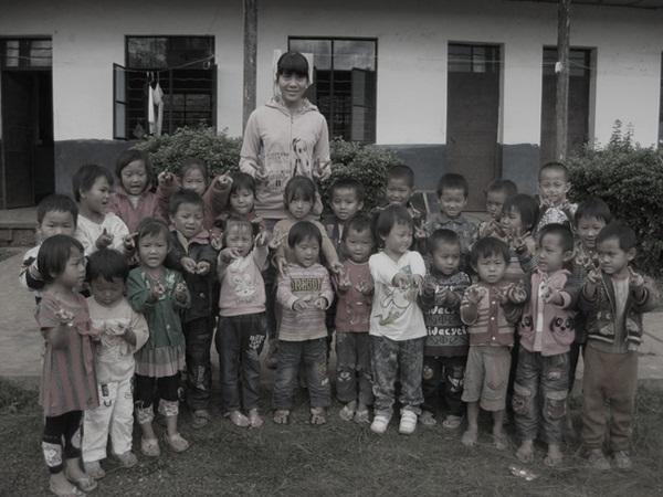 Cô giáo bán dâm đổi lấy tiền giúp học trò nghèo được đến trường và cái chết đớn đau bẽ bàng ở tuổi 21-9