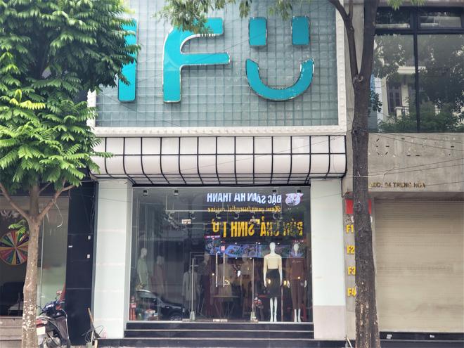 IFU đóng loạt cửa hàng giữa tâm bão âm thầm tráo nhãn mác quần áo-9