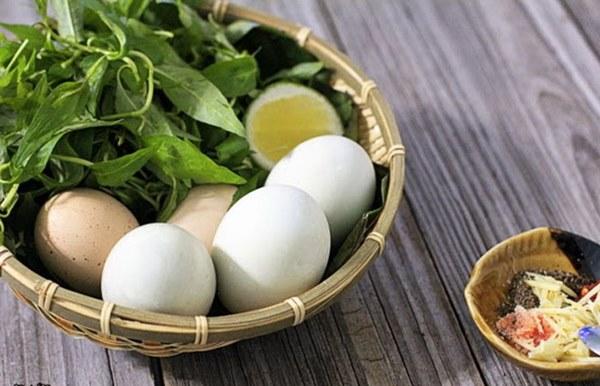 """Trứng vịt lộn bổ như nhân sâm"""" nhưng 7 nhóm người này khi ăn nhiều thì không chỉ hại gan, thận mà còn nguy hiểm tính mạng-3"""