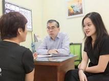 BV Thu Cúc kiểm soát thành công khối u phổi ác tính
