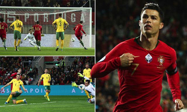 Bị HLV Juventus ghẻ lạnh, C.Ronaldo được hai chị gái xinh đẹp bênh vực-3
