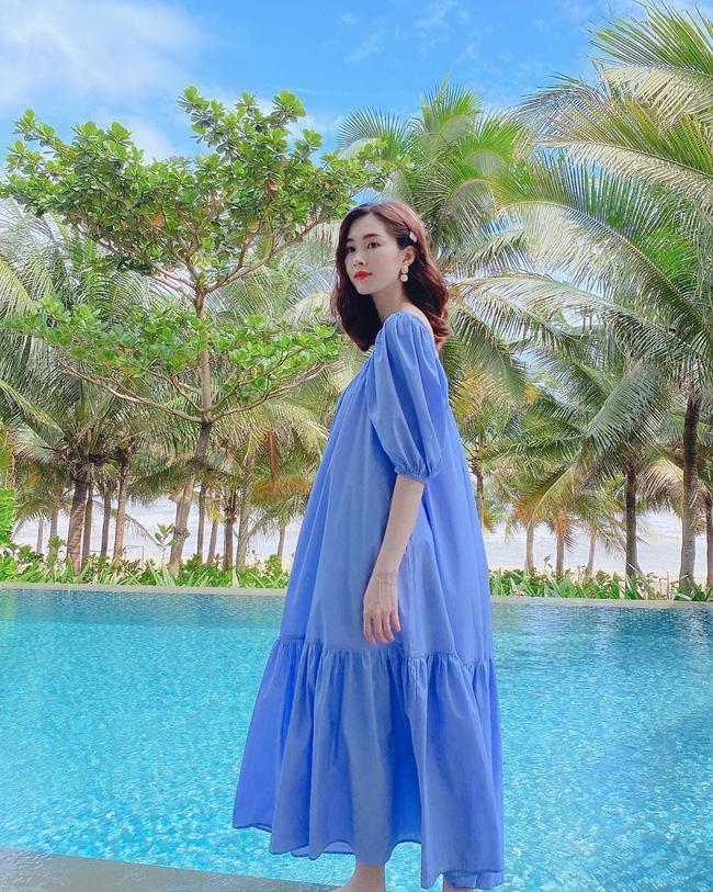 Street style sao Việt: Phạm Quỳnh Anh ăn vận như teen girl, HH Thu Thảo diện váy thùng thình cứ như đang bầu tập 2-6