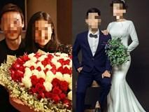 Kết hôn được 3 tháng, vợ trẻ cùng 6 cây vàng không cánh mà bay, chồng lên mạng kể