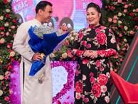 'Bạn muốn hẹn hò': 'Bắt tay' cùng Quyền Linh làm bà mối, NSND Hồng Vân nhận phản ứng bất ngờ từ khán giả
