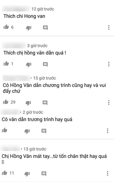 Bạn muốn hẹn hò: Bắt tay cùng Quyền Linh làm bà mối, NSND Hồng Vân nhận phản ứng bất ngờ từ khán giả-5