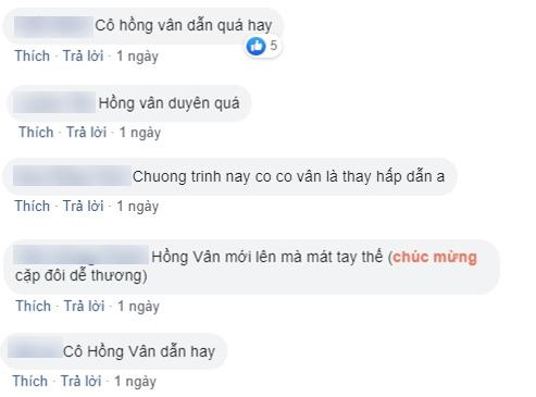 Bạn muốn hẹn hò: Bắt tay cùng Quyền Linh làm bà mối, NSND Hồng Vân nhận phản ứng bất ngờ từ khán giả-4
