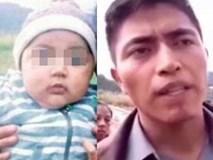 Bé trai 6 tháng tuổi bị kẻ gian bắt cóc và xâm hại tình dục đến chết trong lúc mẹ đang nấu ăn khiến dư luận phẫn nộ