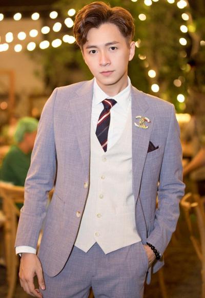Xôn xao thông tin Ngô Kiến Huy sắp làm đám cưới được tiết lộ bởi người thân cận với Bảo Thy?-3