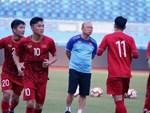 Thầy trò HLV Park đến TP.HCM hội quân cùng U22 Việt Nam-8