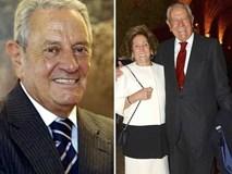 Nữ tỷ phú duy nhất ở Bồ Đào Nha và cuộc hôn nhân đặc biệt: 34 tuổi mới lập gia đình, chồng giàu nhất nước nhưng về nhà lại