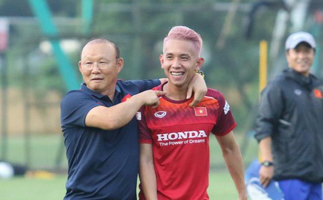 Ngày 20/11, tri ân HLV Park - người thầy của các cầu thủ Việt Nam-2