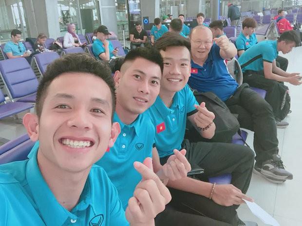 Ngày 20/11, tri ân HLV Park - người thầy của các cầu thủ Việt Nam-4