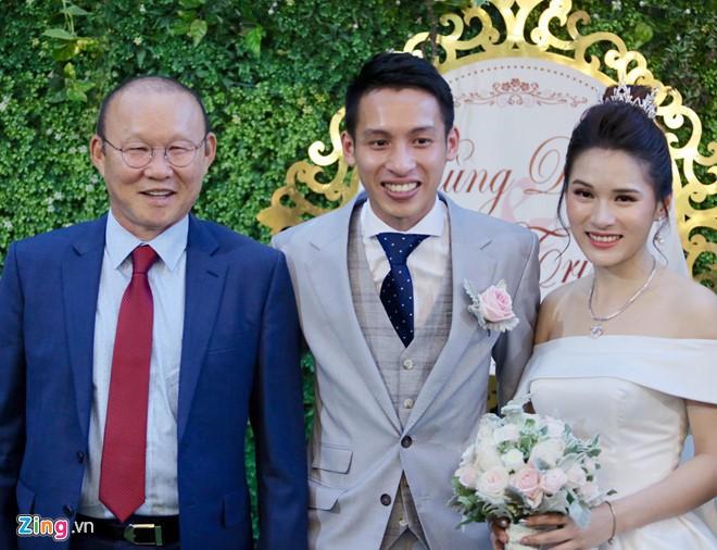 Ngày 20/11, tri ân HLV Park - người thầy của các cầu thủ Việt Nam-5