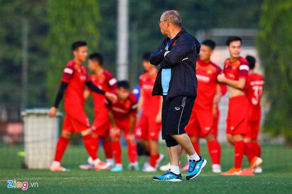 Ngày 20/11, tri ân HLV Park - người thầy của các cầu thủ Việt Nam-6