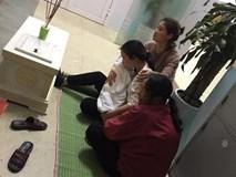 Bé gái tử vong do thủng dạ dày, gia đình đưa thi thể đến bệnh viện yêu cầu làm rõ