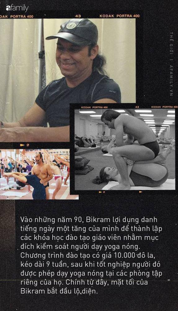 Đời tư bê bối của Bikram Choudhury - cha đẻ của yoga nóng được tôn sùng khắp thế giới và những lần quấy rối tình dục công khai bất chấp các cáo buộc-2